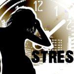 temps | charge mentale | stress | burn out | dépression